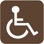 handicap-accessible